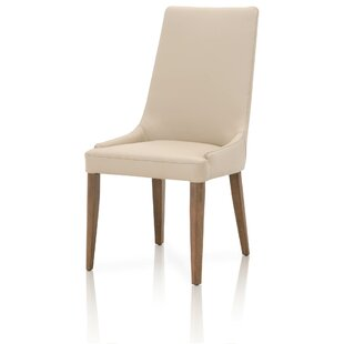 Adriel Upholstered Dining Chair (Set of 2) George Oliver