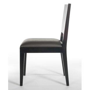 Benoa Side Chair by Indo Puri