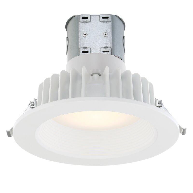 Led Recessed Lighting Kit