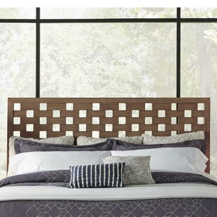 Compare & Buy Mulberry Open-Frame Headboard by Greyleigh