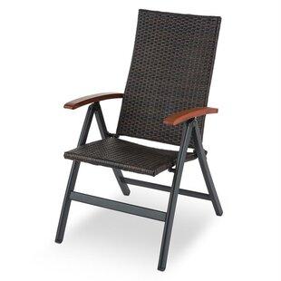 Korsika Reclining Zero Gravity Chair By Blumfeldt