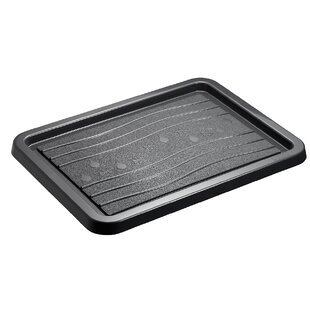 Drops Shoe Drip Tray (Set Of 10) By Rotho