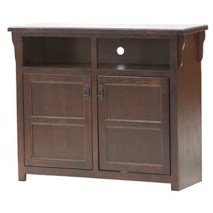 Millwood Pines Gus TV Stand for TVs up to 49