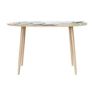 Leraine Dining Table Brayden Studio