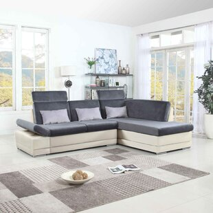Orren Ellis Johnar Sectional