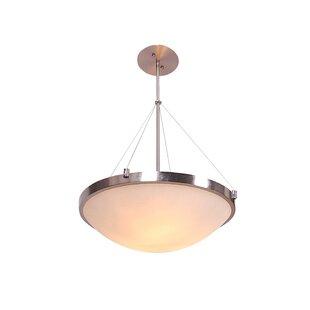 Blakely 1-Light Bowl Pendant