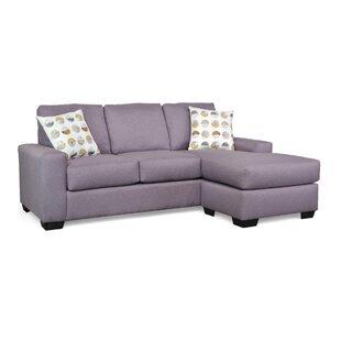 Piedmont Furniture Harpe Sofa Sectional