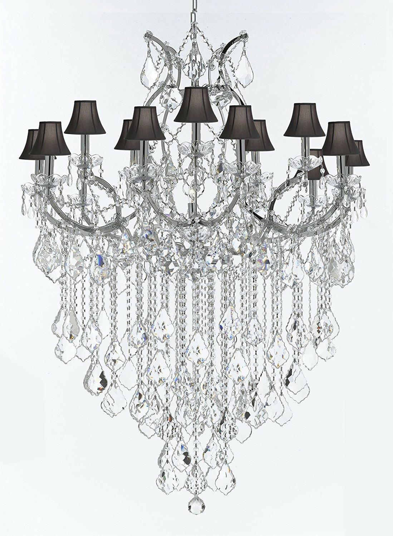 Astoria Grand Alvarado 16 Light Shaded Classic Traditional Chandelier Wayfair