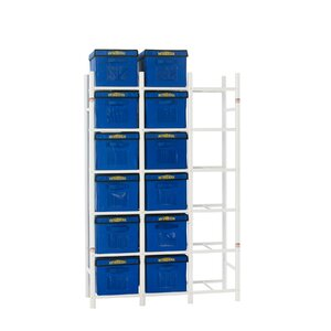 18 File Box Storage System 68
