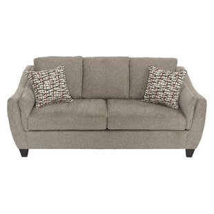 Serta Bartlett Sofa by Ivy Bronx Reviews