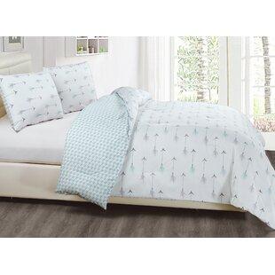 Bombard Zaylee Reversible Comforter Set