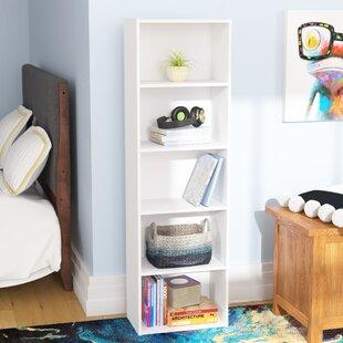 Ebern Designs Saidnawey Standard Bookcase