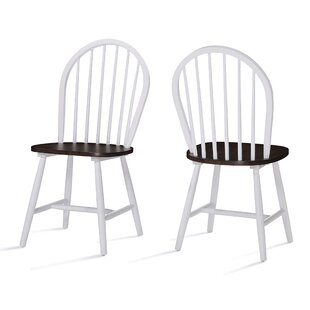 Laurel Foundry Modern Farmhouse Snydertown Dining Chair (Set of 2)