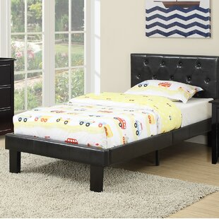 Debellis Panel Bed