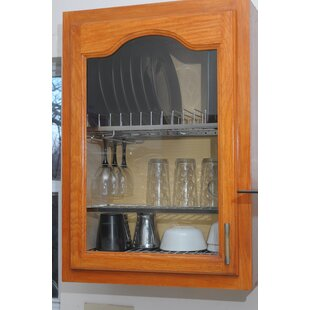Charmant Cabana In Cabinet Dish Drying And Storage Rack