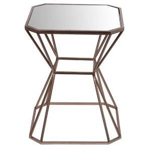 Portslade End Table by Mer..