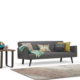 Hamel Convertible Sofa