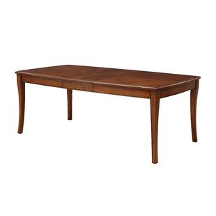 Frakes Solid Wood Dining Table