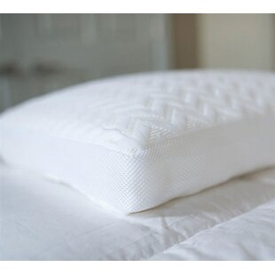 Medium Memory Foam Standard Pillow