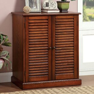 Lamanna 2 Door Accent Cabinet by Charlton Home