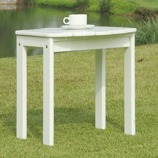 Lighthouse Cove Side Table