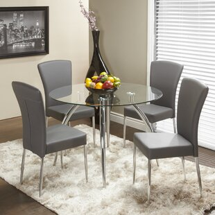 Venus Dining Table by Chateau Imports #1