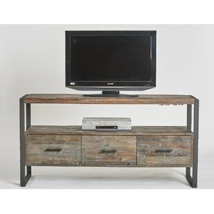 Best Reviews Romaine TV Stand for TVs up to 60 by Trent Austin Design Reviews (2019) & Buyer's Guide