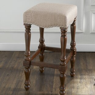 Unadilla 30.5 Bar Stool Astoria Grand