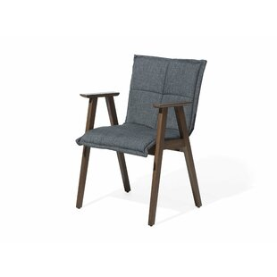 Monty Upholstered Dining Chair 2019 Coupon