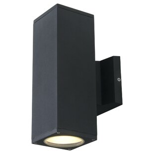 Buy clear Summerside 2-Light Outdoor Sconce By DVI