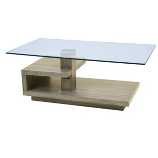Moores Coffee Table By Mercury Row