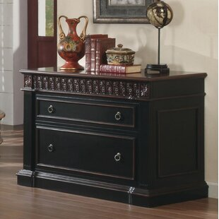 Letha 3 Piece Desk Office Suite