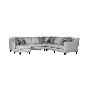 Tisbury Sectional by Chelsea Home Furniture