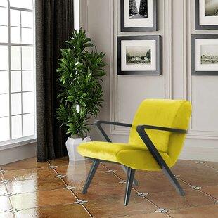 Enfield Armchair by Corrigan Studio