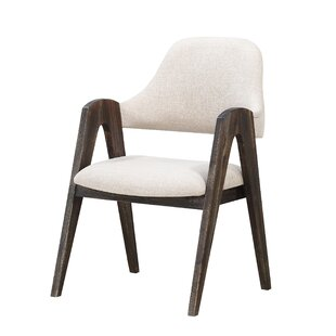 Akridge Solid Wood Dining Chair (Set of 2)