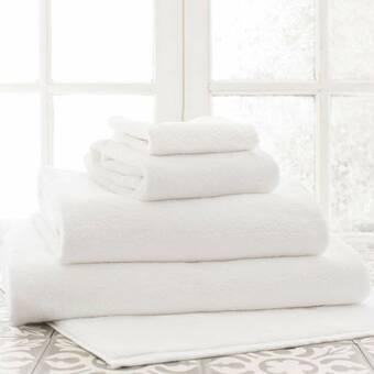 Pine Cone Hill Signature 100 Cotton Washcloth Reviews Wayfair