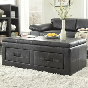 Woodhaven Hill Baine Lift Top Coffee Table