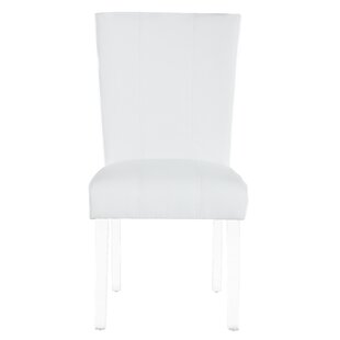 Scofield Upholstered Dining Chair (Set of 2)