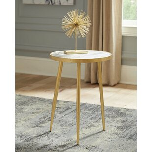 Best Reviews Topaz End Table by Mercer41