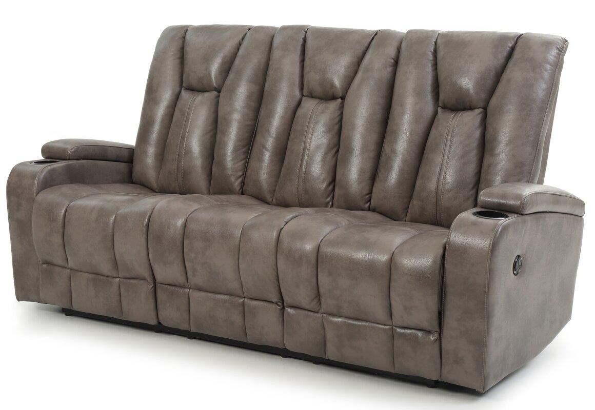 Giao Power Reclining Sofa