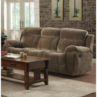 Nyman Motion Reclining Sofa