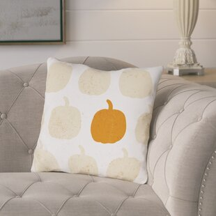 Porphyrion Single Pump Throw Pillow