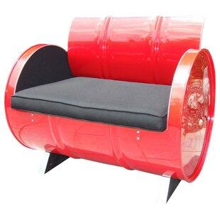Drum Works Furniture Loft Indoor/Outdoor Armchair