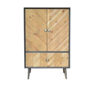 Find Getz 1 Drawer Accent Cabinet ByIvy Bronx