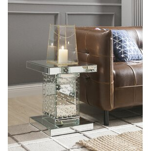Longo End Table