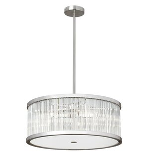 Radionic Hi Tech Greffen 5-Light Pendant