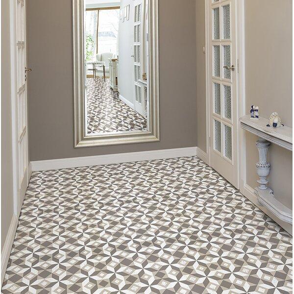 Vinyl Self Stick Floor Tiles Wayfair