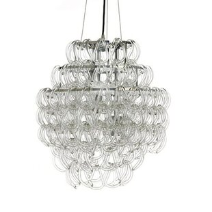 Rueter Novelty Chandelier ..