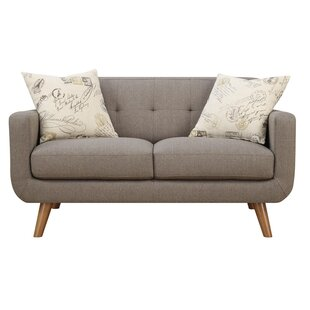 Mistana Loveseat