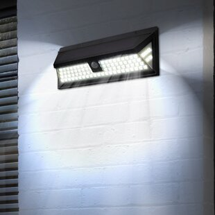 Bedoya 86 Led Security Flood Light By Sol 72 Outdoor